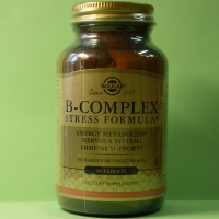 Витамин В-комплекс, формула от стресса