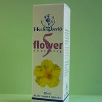 Спрей Five flowers, emergеncy или Пять Цветов, срочность